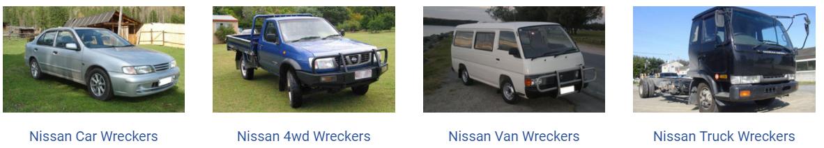 Nissan-wreckers-brisbane